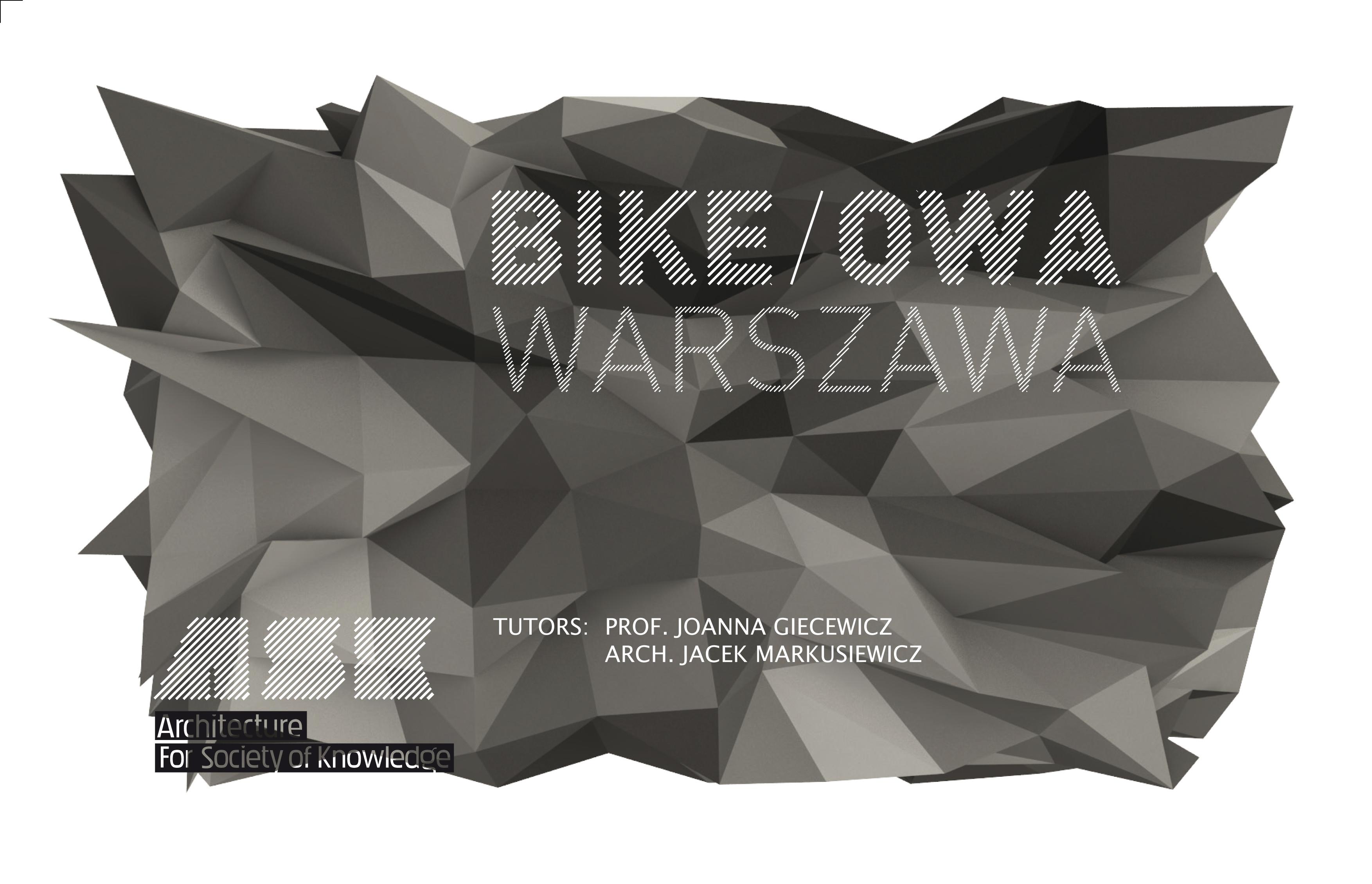 Bajkowa Warszawa