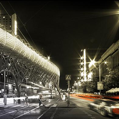 Tube Lanes