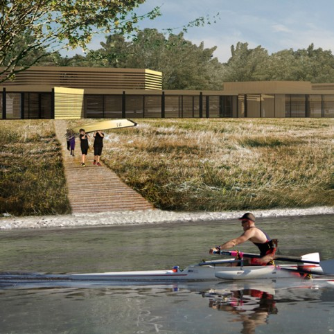 Warsaw Rowing Centre