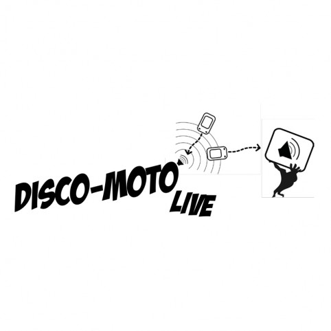 ROBOstudio 2013 Disco Moto
