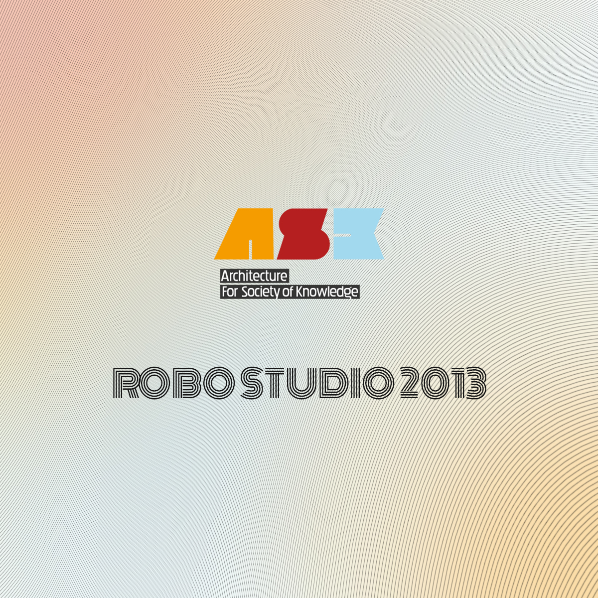Robo Studio 2013