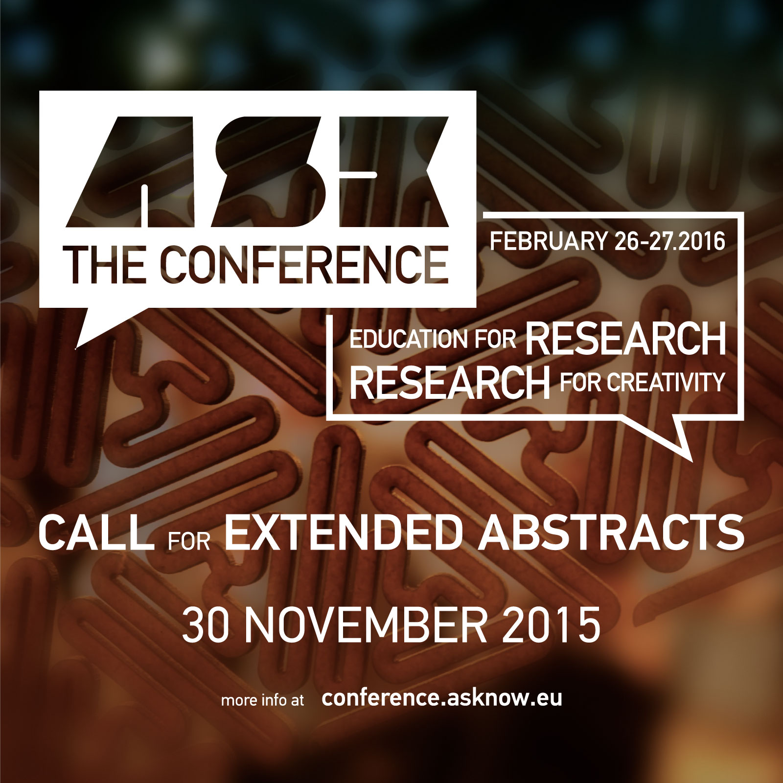 ASK.the.Conference!