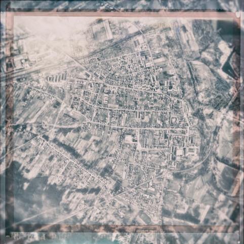 Góra Kalwaria. Urban Planning '17
