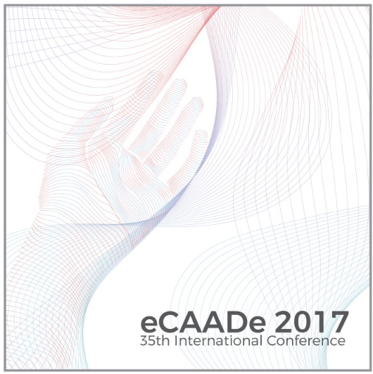 ASK @ eCAADe 2017