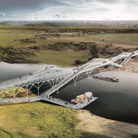 Wawer Bridge