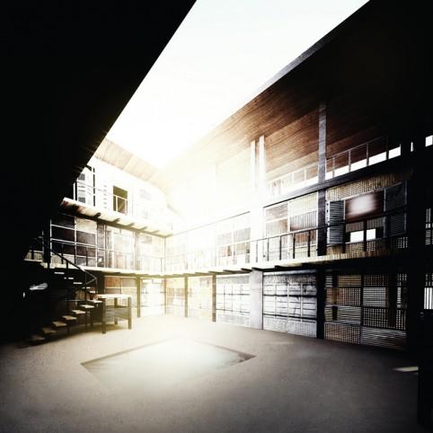 Social Habitat