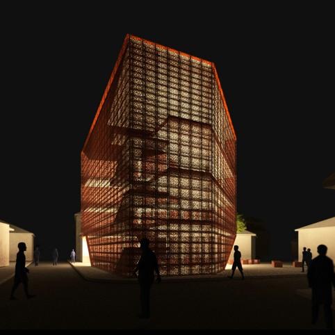 Digital Library India