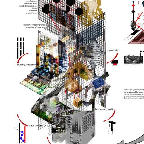 Rethinking Elevation/ Hybrid Mindscape