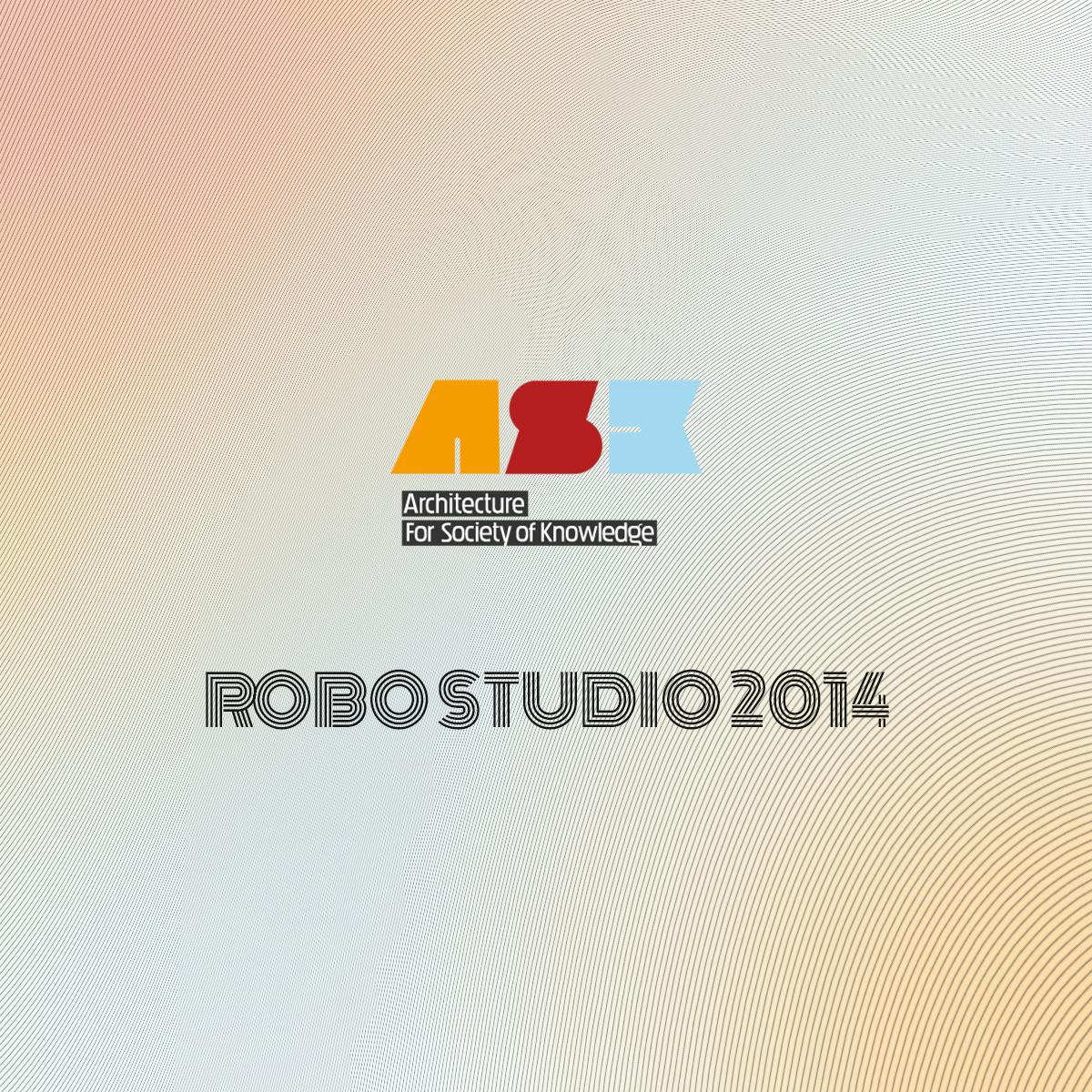 Robo Studio 2014
