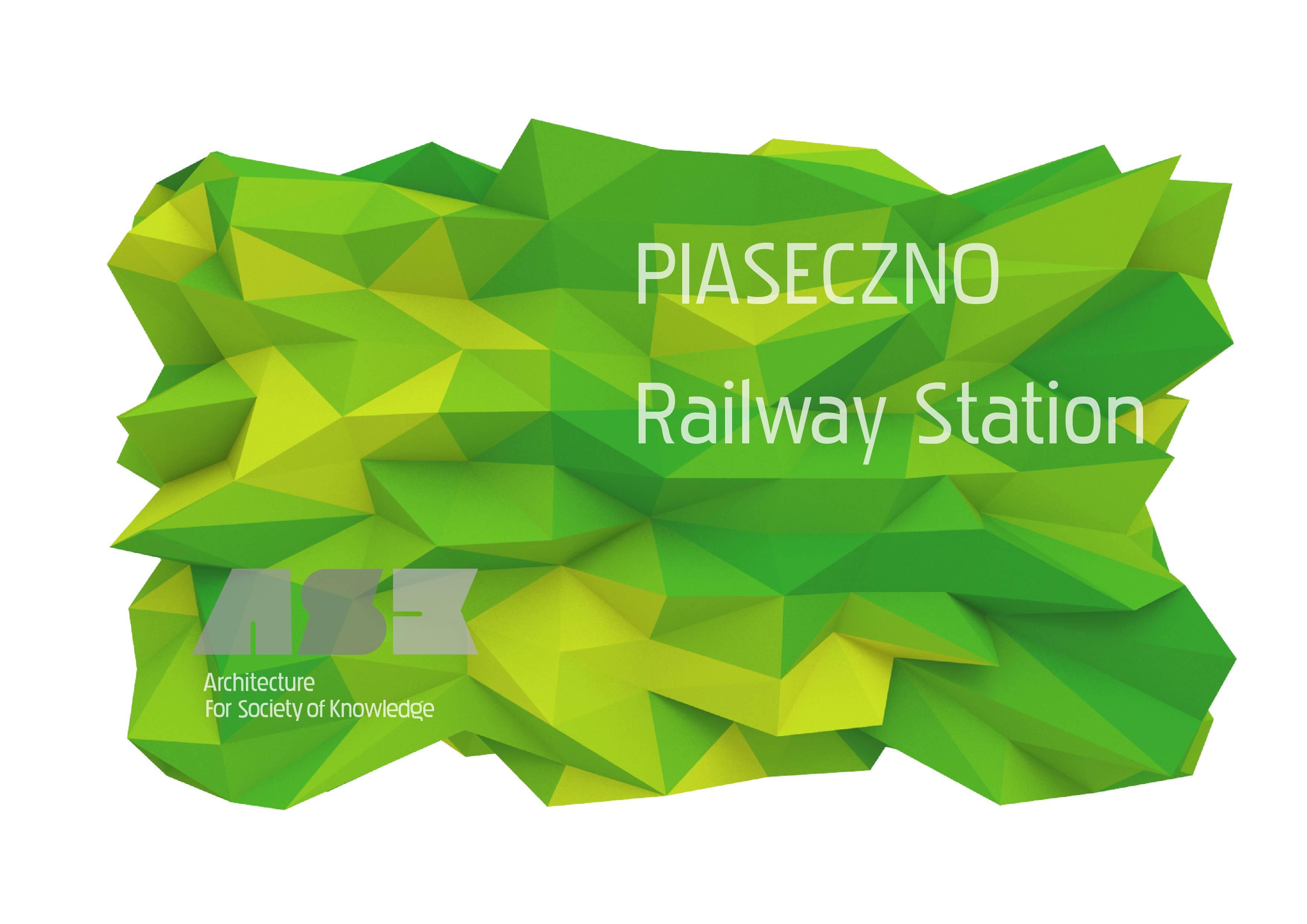 Piaseczno Railway Station